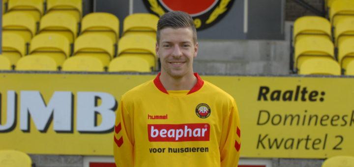 Lars van Schooten - Middenveld